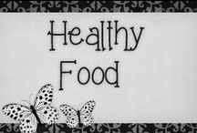 › Healthy Food. / The Best Way To Eat, Stay Healthy By Eating Healthy!