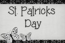 › St. Patrick's Day. / › Everything related to St. Patrick's Day!