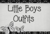 › Little Boys Outfits. / › Outfits for little boys!