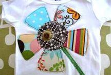 Applique & Embellishments / Make it YOUnique!