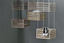 Ideas / by Magda