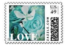 LOVE Stamps / A variety of #LOVE #postage #stamps that are perfect for #engagement party, #wedding, #bridal #shower, and #vow #renewal #invitations, announcements, save the dates, RSVPs, thank you cards, and birthday, anniversary, Mother's Day, Valentine's Day, and Sweetest Day cards. Great for wedding-related business promotional mailings and client correspondence, too. #love #floral #flower #flowers #weddings #botanical #pretty #wedding #bridal #engagement #love #marriage #postage #stamps #postal