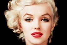 Only one Marilyn