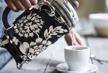 Coffee lover / by Debra Caruso