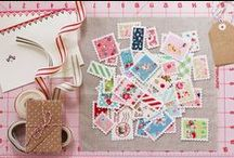 Random Sewing Ideas / A random selection of sewing inspiration and tutorials....a bit of this and a bit of that.
