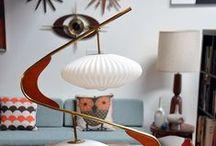 Lighting: Table Lamps / Table Lighting / by Patrick Filippi