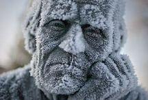 Sélection photo d'hiver / Retrouvez ici toutes nos photographies coups de coeur de l'hiver !