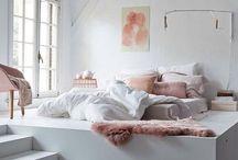 H O M E   bedroom