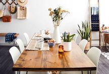 H O M E    diningroom