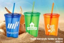 Summer Time Trends ~ ePromos / Get ready for all your summer marketing opportunities!