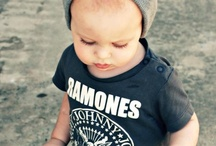 Baby / by Amanda Bell