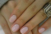 Nails / by Thalia Castillo