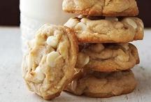 Me want cookies / by Pamela Voges