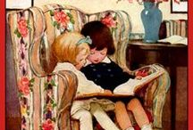 Children's Books / by Adele Lewis