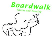 Boardwalk Fitness Winona / The Boardwalk in Winona Minnesota / by The Loop