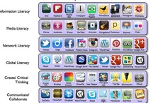 iPhone and iPad Apps / by Pamela Voges