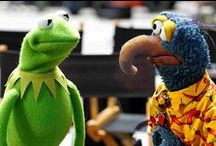 Muppets! / by Mr. DAPs