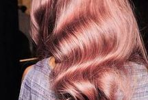 Hair Color Inspiration / Itching for some change? Follow this board for hair color inspiration.