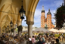Poland  / Cooking tours in Poland.  / by Poland Culinary Vacations