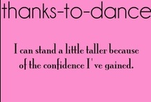 Dance / Mainly Ballet:)