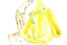 Fashion Sketches / by Find Fashion