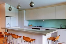 kitchen / by Cathy Vreede