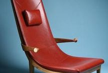 Modern & Scandinavian Design  / by Imani Henry