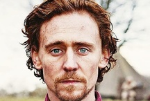 The HAL-mark of the Male Species / A board devoted to Tom Hiddleston's The Hollow Crown character Prince Hal/Henry V. as well as his Shakespearean roles on stage.  And because my Tom boards are getting way too full with this beautiful man.