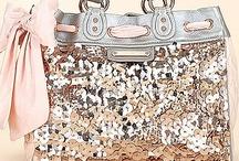 Purses/Bags/Backpacks. / by Abigail Hernandez