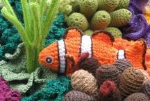 Love to Crochet / by Rosemary Rabb