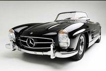 Classic Cars / Oldtimers,custom classics.