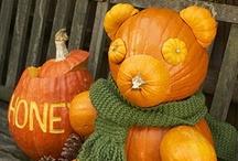 Autumn -  Fall / by Roberta Belwood