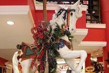Christmas / by Roberta Belwood