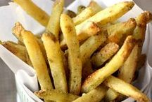 French Fries / Who doesn't love French Fries?