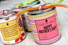 Mothers Day Food, Gifts & Entertaining