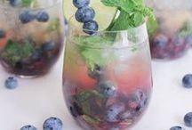 Cocktails for Spring & Summer / by Adele Lewis