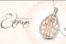 Eterna - Inspired by Timeless Architecture!