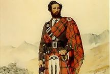 Scottish / by Sussette Lane-Housel