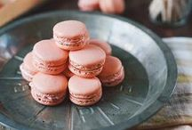 macarons / by Victoria Shank