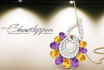 Showstopper / The latest Showstopper Collection from Caratlane.com  To view our entire catalog of collections visit the link here: http://www.caratlane.com/collections