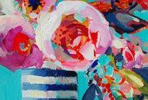 Erin Fitzhugh Gregory   Artist / by donna downey - artist
