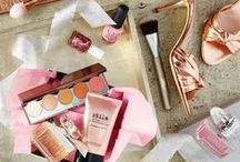 Gifts for the Glam Girl / What do you get your bestie for the holidays? These on-trend beauty treats from Stila, Too Faced, OPI & more.  For more gift ideas for the Glam Girl, click here: http://ulta.ps/bDkH5Q