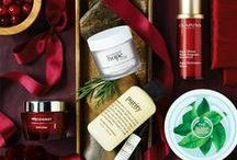 Gifts for the Ageless Beauty / Go ahead -- give her more glow. These lotions & potions make skincare devotees oh-so happy for the holidays. There are must-haves from Skyn Iceland, Clarins, Philosophy & more.  For more gift ideas for the Ageless Beauty, click here: http://ulta.ps/QJFYMy