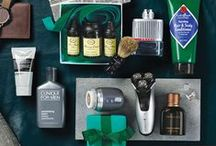 Gifts for the Well-Groomed Guy / He's sharp & ready to be styled. Discover the products that will keep him at the top of his game – like holiday presents from Jack Black, The Art of Shaving & more.  For more gift ideas for the Well-Groomed Guy, click here: http://ulta.ps/EM4Dpv