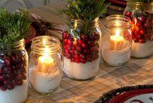 Christmas DIY / by Pamela Voges