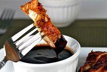 Tastes like Chicken / by Pamela Voges