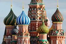~ All Things Russian ~
