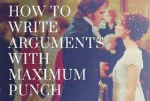 Writing Dialogue Tips