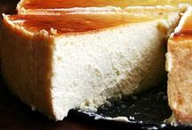 Cheesecake! / Recipes and inspo for the creamiest cheesecakes.
