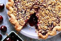 Pies & Tarts! / Recipes and inspo for the most delicious pies and tarts